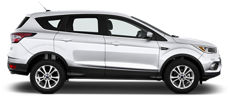Ford Kuga Meribel Airport Transfers