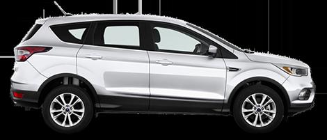 Ford Kuga Meribel Airport Transfers